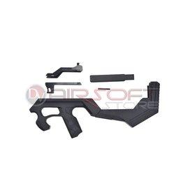 SRU Scar-L Bullpup Kit - BK