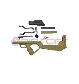 SRU Scar-H Bullpup Kit - OD