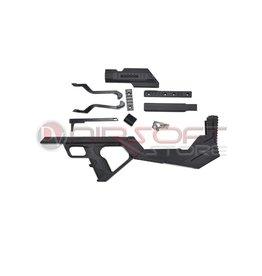 SRU Scar-H Bullpup Kit - BK