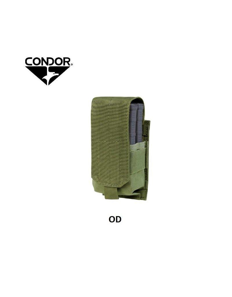 CONDOR Single M14 Mag Pouch