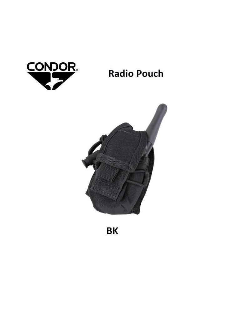CONDOR Radio Pouch