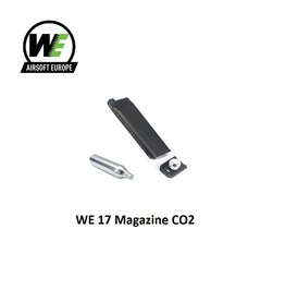 WE WE17 - WE18C Magazine CO2