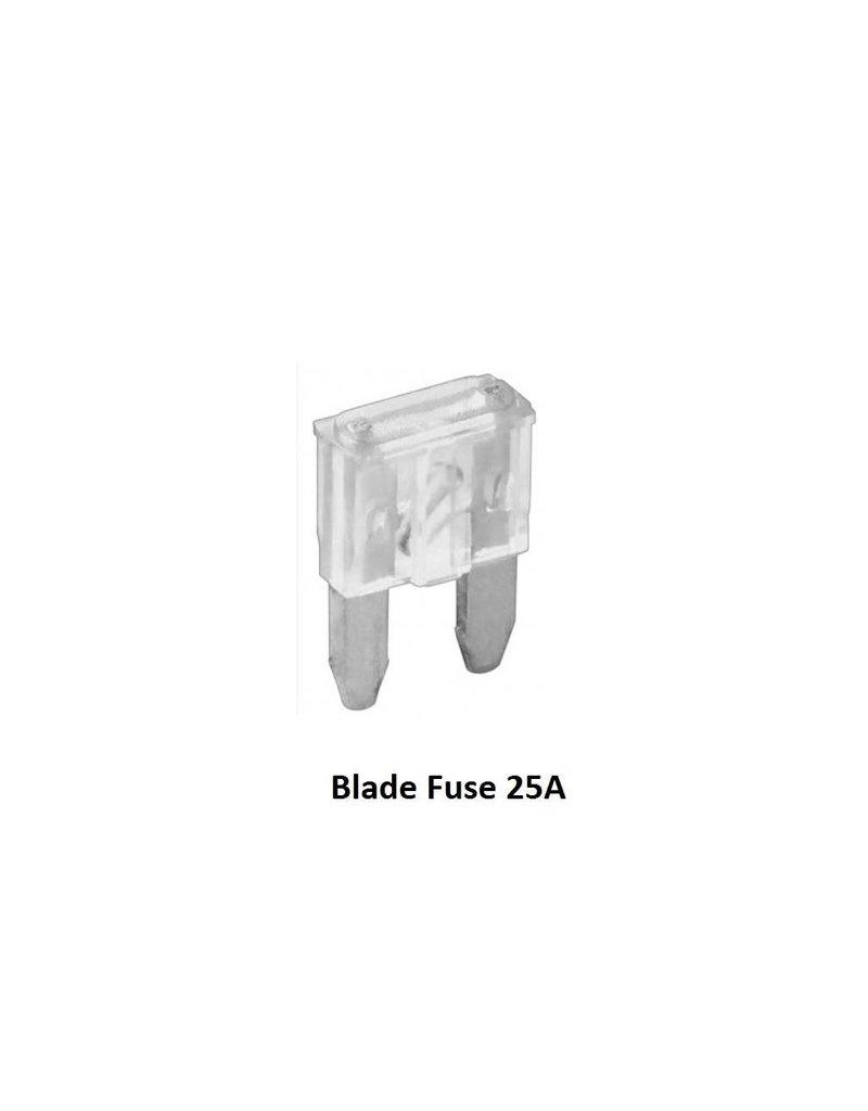 Blade Fuse (25A)