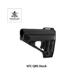 VFC QRS Stock (Black)