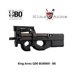 BO King Arms P90 BO8969 - BK