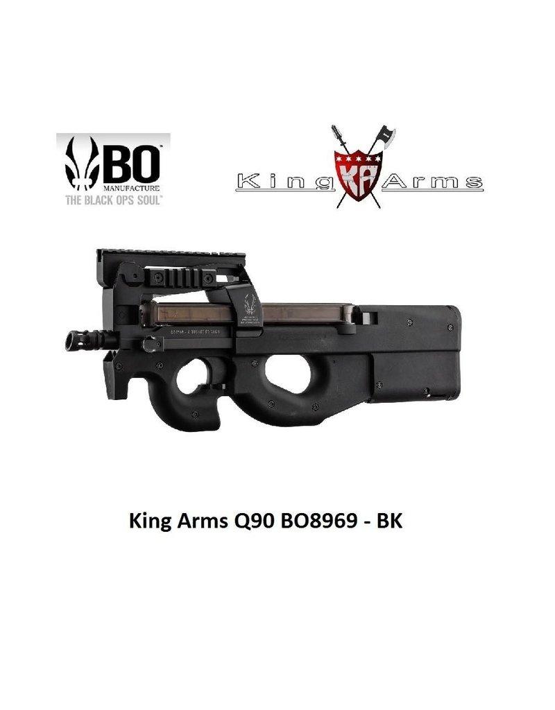 BO King Arms Q90 BO8969 - BK