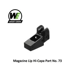 WE Magazine Lip Hi-Capa Part No. 73