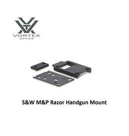 Vortex Optics S&W M&P Razor Handgun Mount