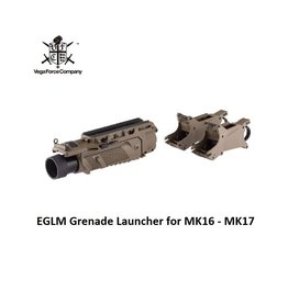 VFC EGLM Grenade Launcher for MK16 - MK17