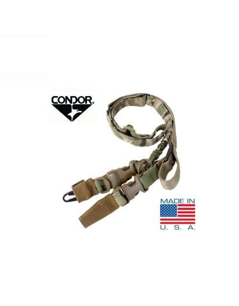 CONDOR Stryke Single Bungee Conversion Sling - MC