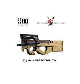 BO King Arms Q90 BO8969 - Tan