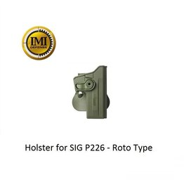 IMI Defense Holster for SIG P226 - Roto Type - OD