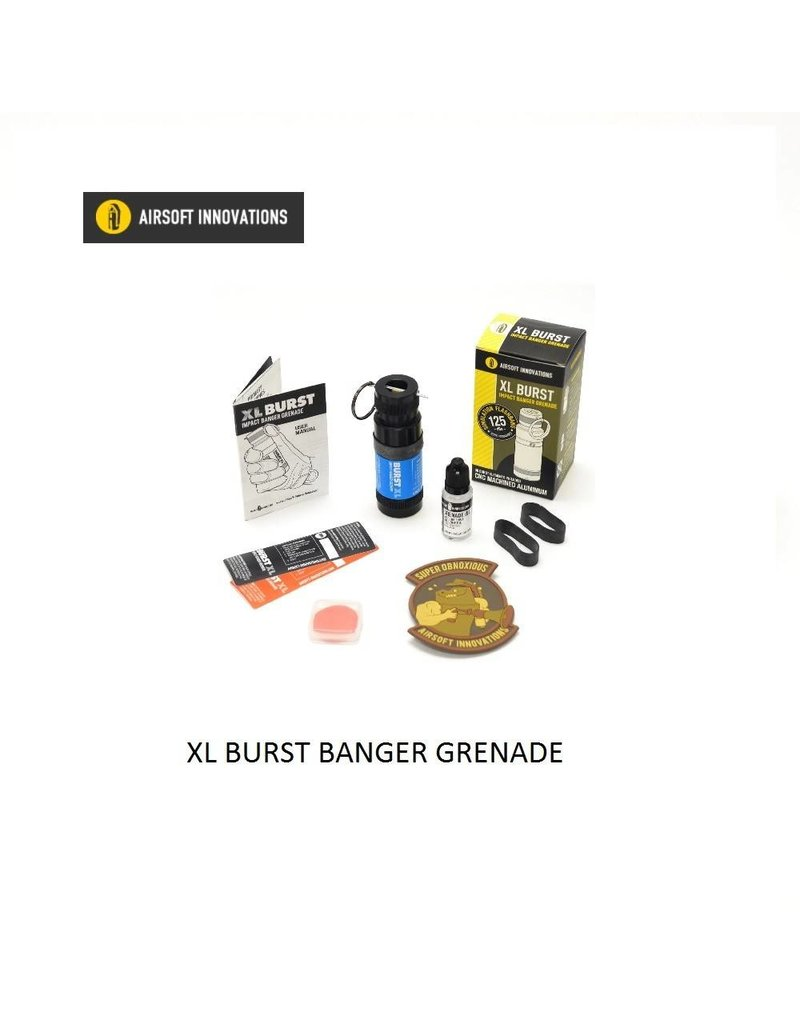 Airsoft Innovations XL Burst