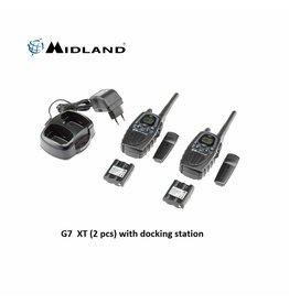 Midland G7  XT (2 pcs)