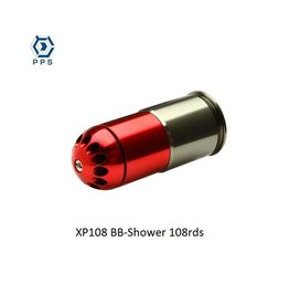 pps XP108 BB-Shower 108rds