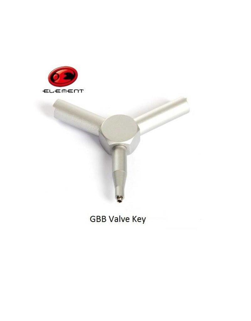 Element GBB Valve Key Tool
