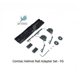 Z-Tactical Comtac Helmet Rail Adapter Set - FG