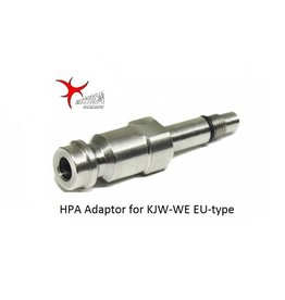 Action Army HPA Adaptor dor KJW-WE EU-type