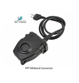 Z-Tactical PPT Midland Connector