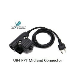 Z-Tactical U94 PPT Midland Connector