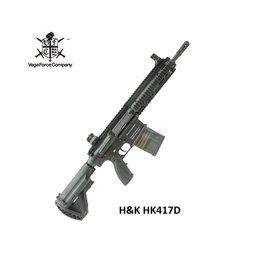 VFC H&K HK417D