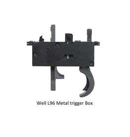 Well L96 Metal Trigger Box