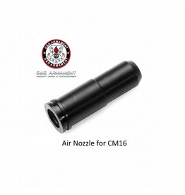 G&G Air Nozzle for CM16