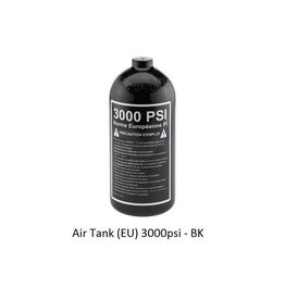 Air Tank (EU) 3000psi - BK