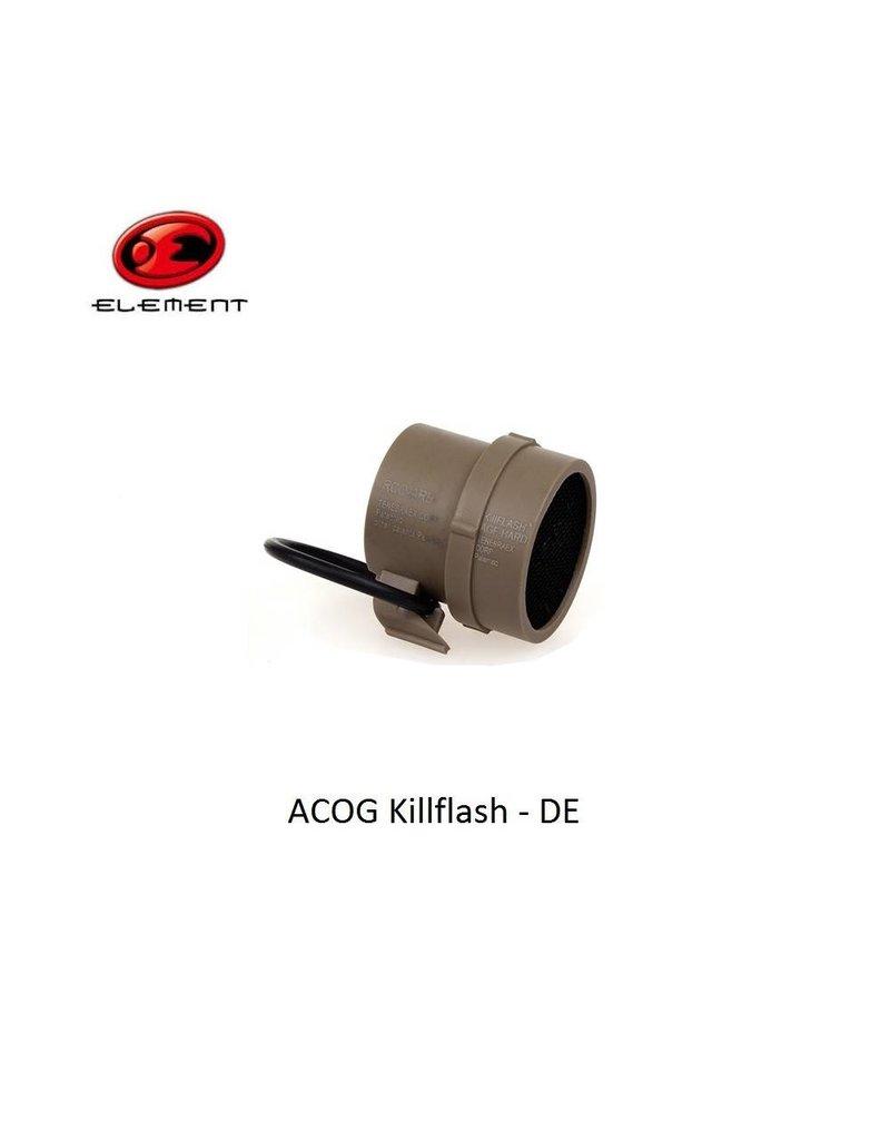 Element ACOG Killflash - DE