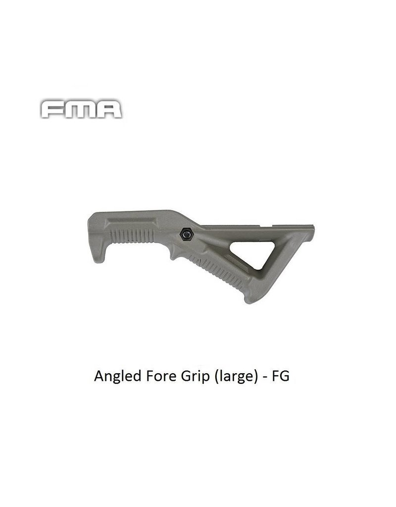 FMA Angled Fore Grip (large) - FG