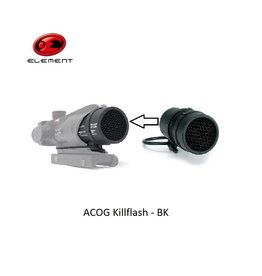 Element ACOG Killflash - BK