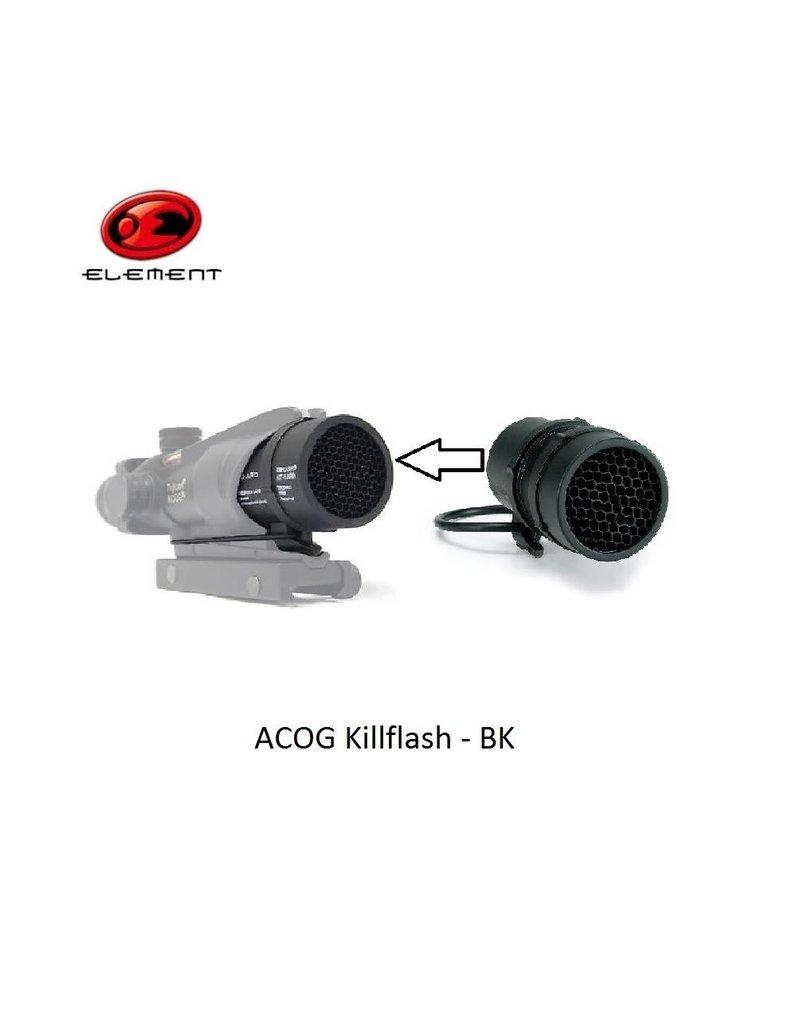 Element ACOG Killflash - BK