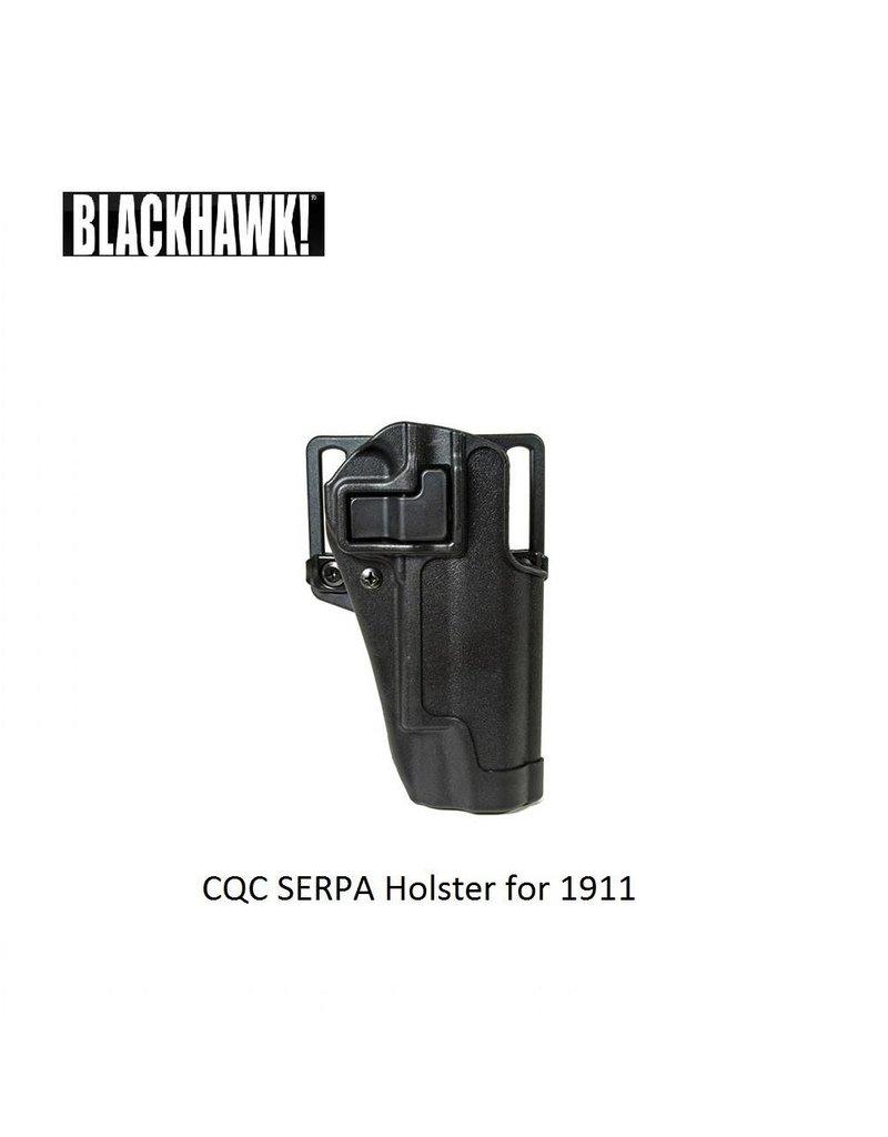 Blackhawk CQC SERPA Holster for 1911