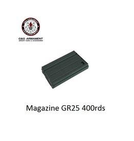 G&G Magazine GR25 400rds