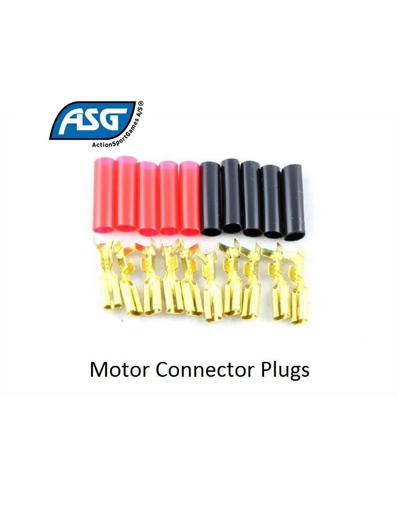 ASG Motor Connector Plugs