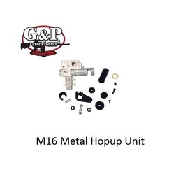 G&P M16 Metal Hopup Unit