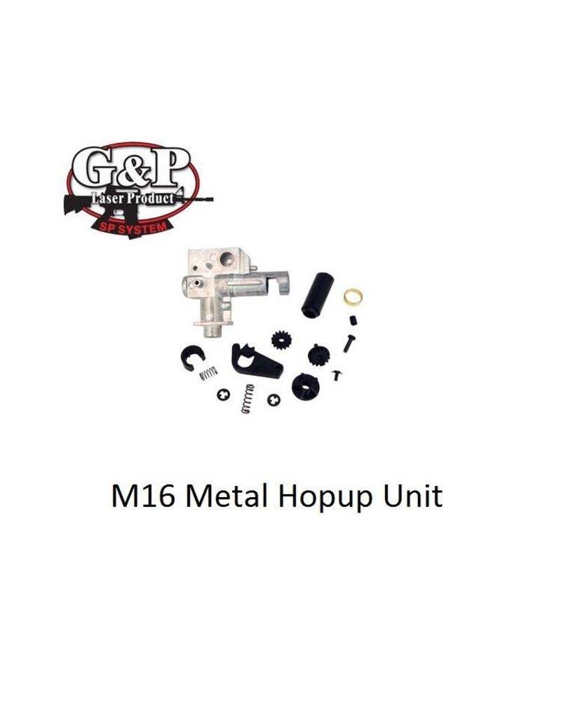 G&P M16 Metal Hopup Unit