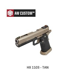 Armorer Works HX 1103 - TAN