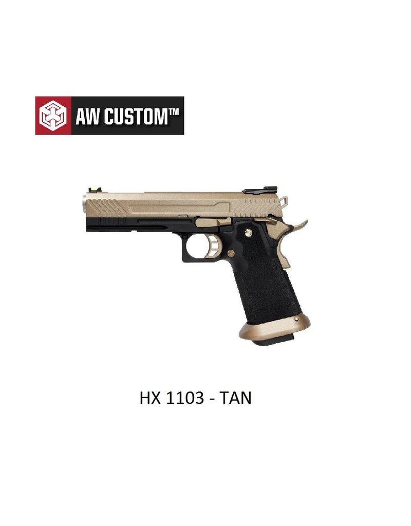 Armorer Works HX 1103 - TAN