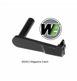 WE M1911 magazine Catch