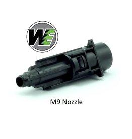 WE M9 Nozzle