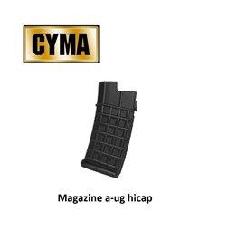 CYMA Magazine a-ug hicap