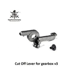 VFC Cut Off Lever for gearbox v3
