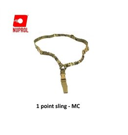 NUPROL 1 point sling - MC