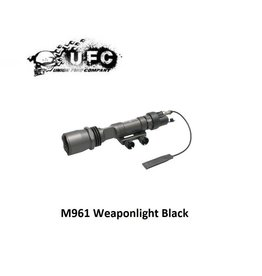 UFC M961 Weaponlight Black