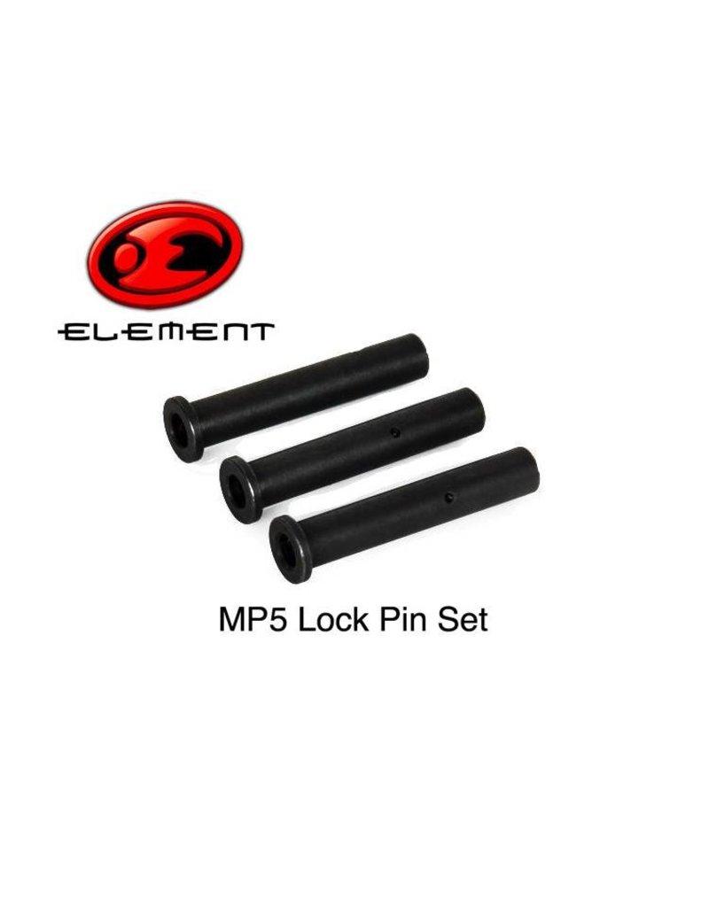 Element MP5 Lock Pin Set