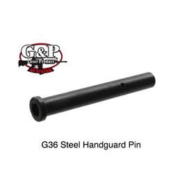G&P G36 Steel Handguard Pin