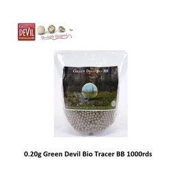 Green Devil 0.20g Green Devil Bio Tracer BB 1000rds