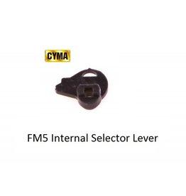 CYMA FM5 Internal Selector Lever