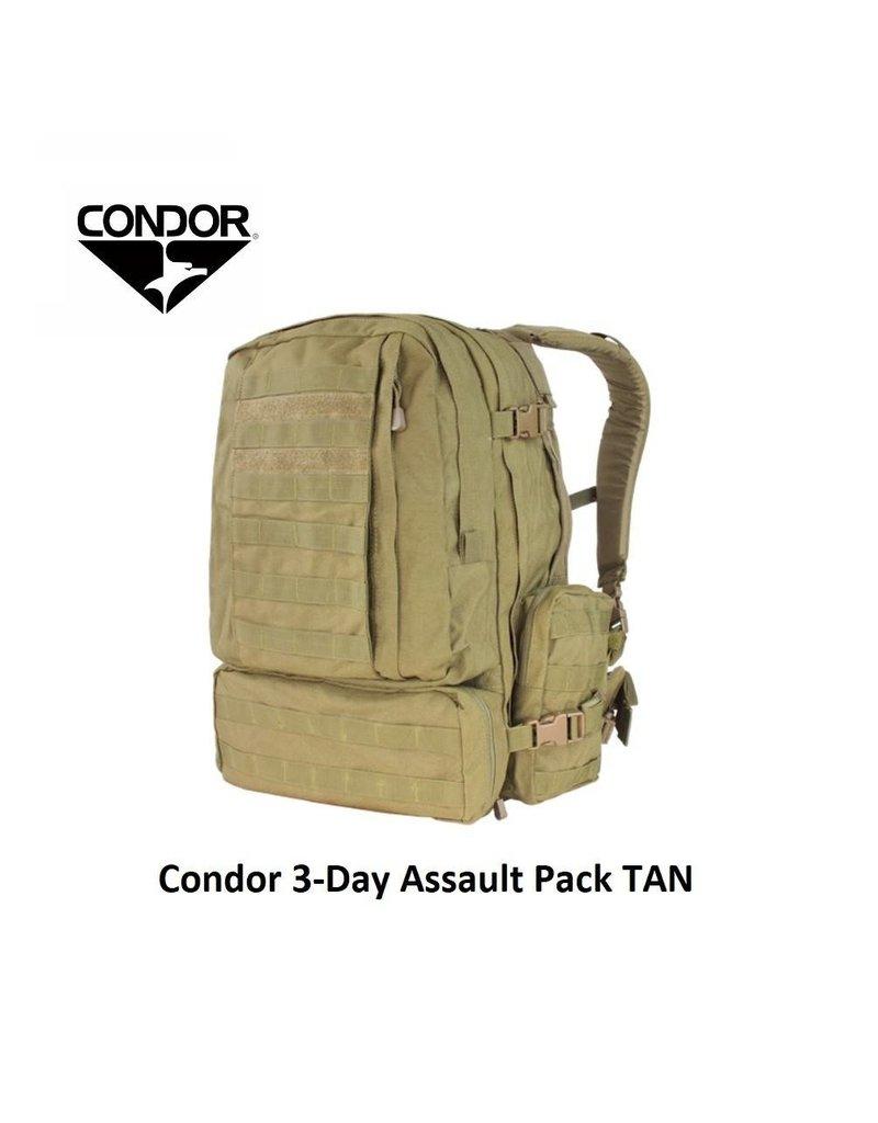 CONDOR Condor 3-Day Assault Pack